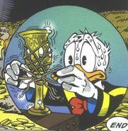 Donald Duck 10