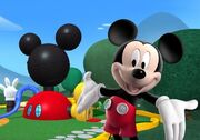 The New Adventures of Mickey Mouse