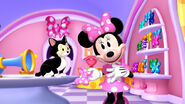 Figaro and Minnie