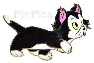 Figaro the Cat