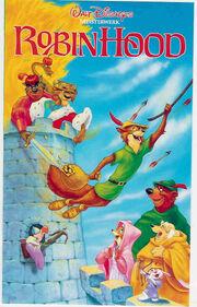 Robin Hood (Disney)