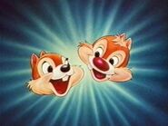 Chip & Dale Cartoons