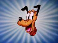 Pluto Cartoons