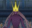 Dark Shadow Queen