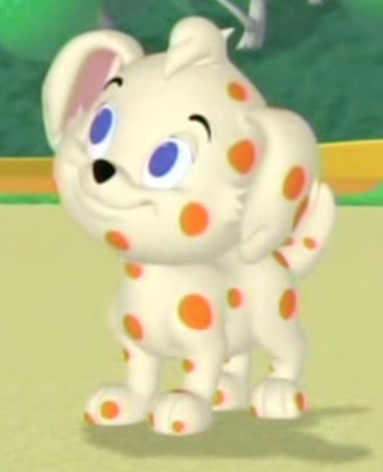 Mickey S Pet Dog Name