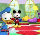 Mickey Go Seek