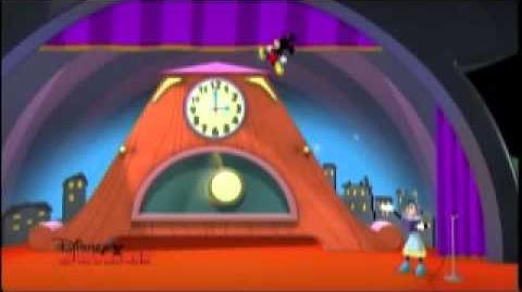 Mickey Mouse Clubhouse - - Clarabelle's Clubhouse Mooo-sical