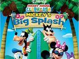 Mickey's Big Splash