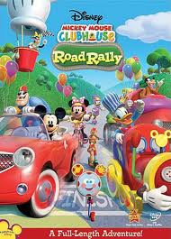 Road Rally