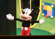 Puppeteer Mickey By Taranza