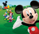 The Mickey Mouse Clubhouse Wiki