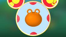 Hoppity ball mouseketool