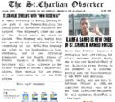 St.Charlian Observer - 05/01/2009