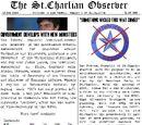 St.Charlian Observer - 12/01/2009