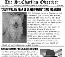 St.Charlian Observer - 01/01/2009