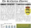 St.Charlian Observer - 09/02/2009