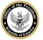 PresidentOfficeSeal