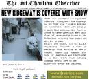 St.Charlian Observer - 02/02/2009