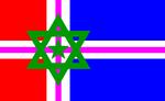 Flag of qootärlænt