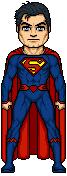 Superman Rebirth2