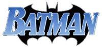Batman logo005