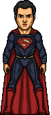 Superman Movie by jaimito89