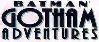 Gotham batman adv