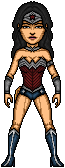 Earth 1 wonder woman by fatcartoons-d58rty3