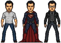 Kal el clark kent superman by almejito-d6bkxsw