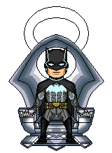 Batman Darkseid War