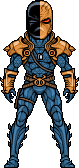 Deathstroke the terminator by alexmicroheroes-d71b9u8