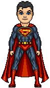 Superman Earth One-Darksun5
