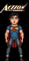 New52 ac superman