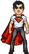 Superman21fiveyearsago