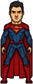 Earth 2 superman update by fatcartoons-d57b2j1