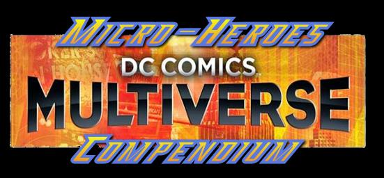 MH DC Multiverse