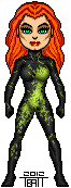 Micro new poison ivy by everydaybattman-d4o9wno