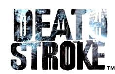 Deathstroke new 52 logo