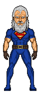 Superman - 1995 - At Worlds End by RAAD2014