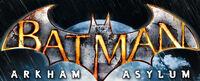 Batmanarkhamlogo