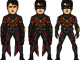 Red Robin (Tim Drake) (New 52)