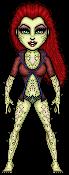 Arkham asylum poison ivy by haydnc95-d4t8fvm