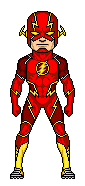 Flash DCYou