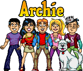 ARCHIES RichB