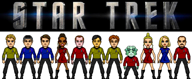 StarTrek-NewTimeline RichB