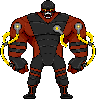 Might-Bane-Animated
