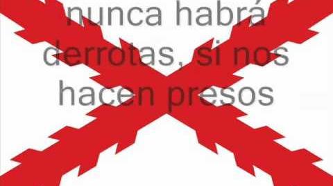 Principado de los Andes Norpatagonicos