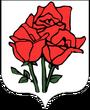 Escudo Isla de las Rosas