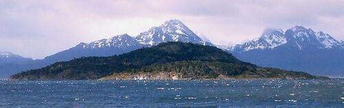 Isla Redonda