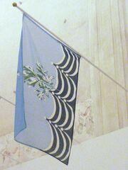 Bandera Perejil-Leyla CAAC